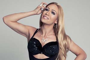 Mariah Carey Vignette
