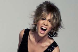 Tina Turner Vignette