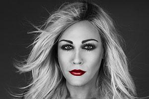 Personnificateur professionnel (sosie) de Britney Spears