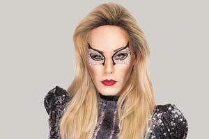 Professional Impersonator & Look Alike of Lady Gaga