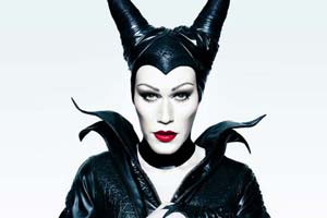 Professional Impersonator & Look Alike of Maleficent