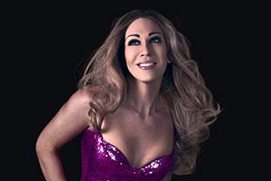 Personnificateur professionnel (sosie) de Mariah Carey
